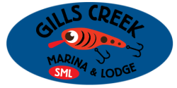 Gills Creek Lodge and Marina